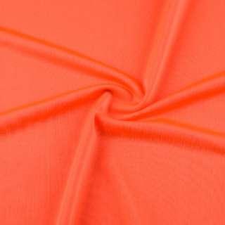 Лайкра оранжевая неон ш.160
