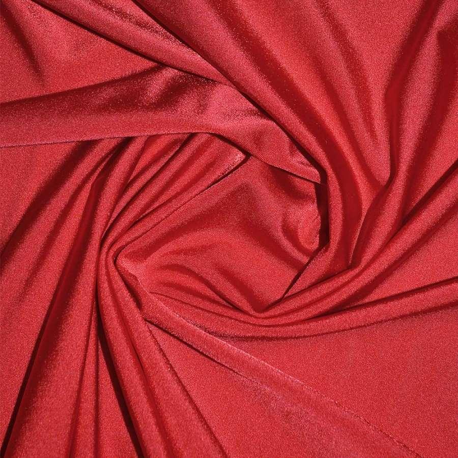 Лайкра червона ш.170