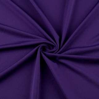 Микролайкра фиолетовая ш.160
