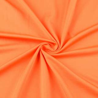 Микролайкра оранжевая ш.160