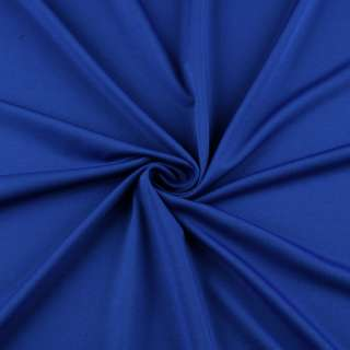 Микролайкра синяя ш.160