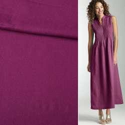 Льон фіолетовий ш.140