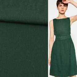 Льон зелений темний ш.140