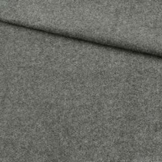 Лоден-мохер сіро-зелений, ш.160