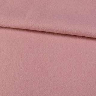 Лоден мохер рожево-сірий, ш.155