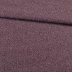 Лоден мохер фиолетовый, ш.157