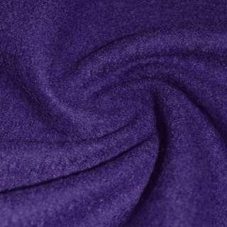 Лоден фиолетовый ш.153