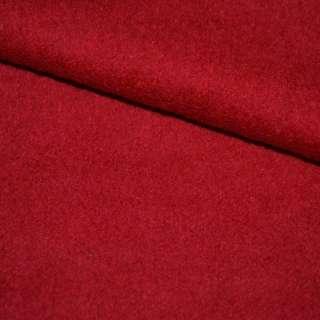 лоден красный ш.155