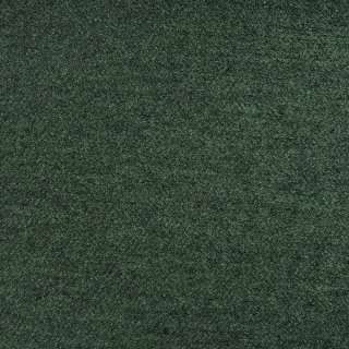 Лоден зелено-черный ш.155