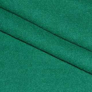Лоден зеленый светлый ш.150