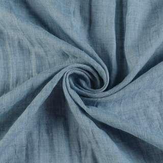 Марлевка синьо-сіра ш.150