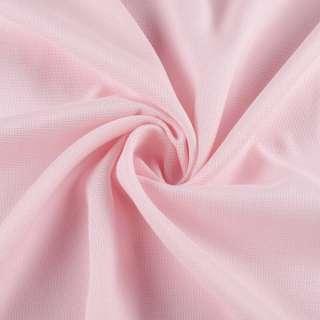 Марлевка розовая светлая, ш.150