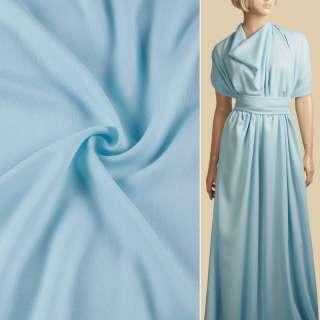Марлевка голубая светлая, ш.150