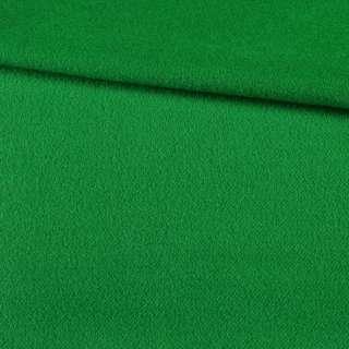 Альпака шерстяная зеленая, ш.155