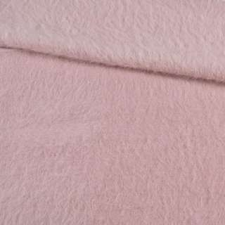 Ангора длинноворсная пыльная роза ш.155