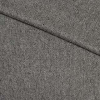 Кашемир серый, ш.140