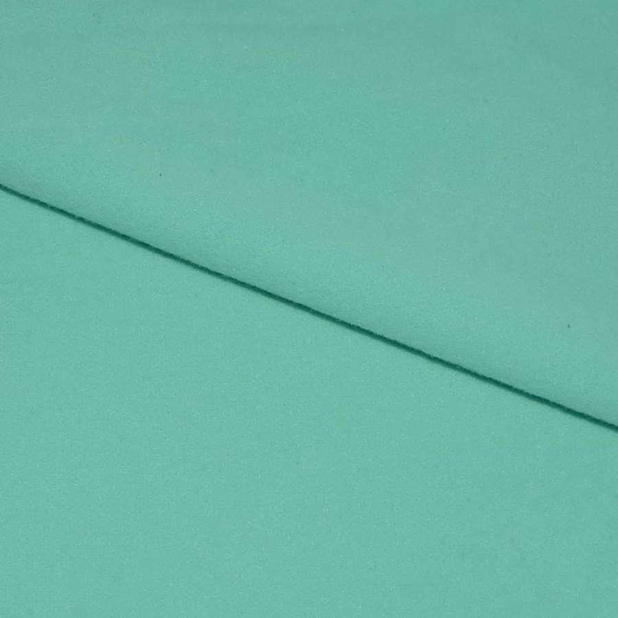 Тканина пальтова м'ятна на трикотажній основі ш.155
