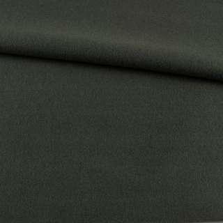 Лоден пальтовый зелено-серый, ш.155