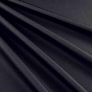 Бондинг (плащевка на трикотажной основе) синий темный ш.150