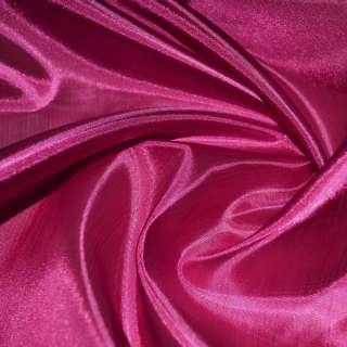 Ацетатный шелк вишневый ш.150