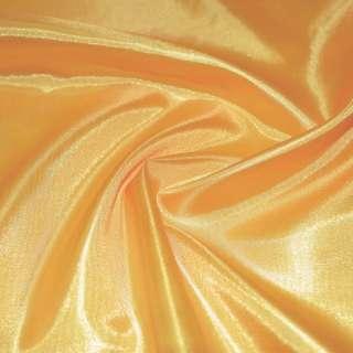 Ацетатный шелк желтый ш.150