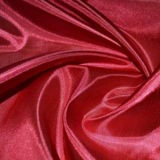 Ацетатный шелк темно-красный ш.150