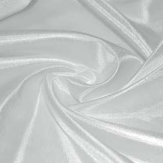 Ацетатный шелк молочно-серый ш.150