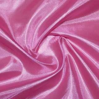 Шовк ацетатний яскраво-рожевий ш.150