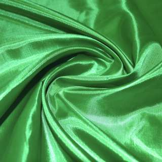 Шовк ацетатний яскраво-зелений ш.150