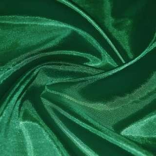 Шовк ацетатний зелений темний ш.150