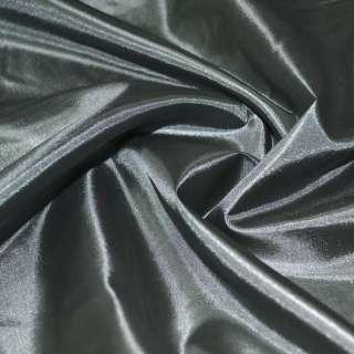 Шовк ацетатний сірий асфальт (відтінок світліше) ш.150