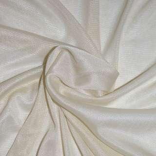 подкладка трикотажная кремовая ш.160