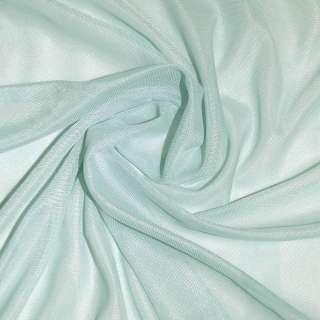 подкладка трикотажная голубая, ш.150 см.