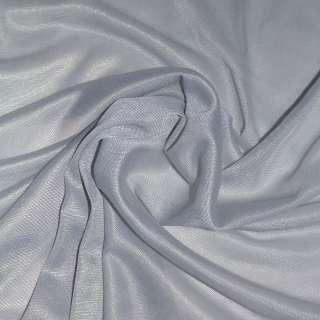 подкладка трикотажная светло-серая ш.160