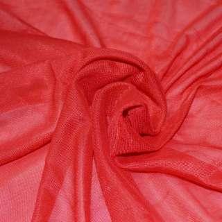 подкладка трикотажная красная ш.160
