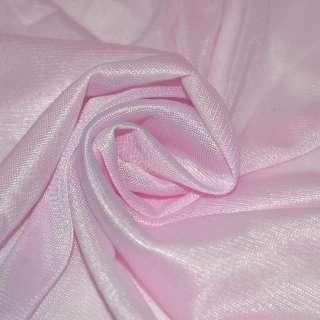 подкладка трикотажная бледно-розовая ш.150