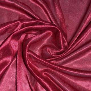 подкладка трикотажная темно-вишневая ш.150