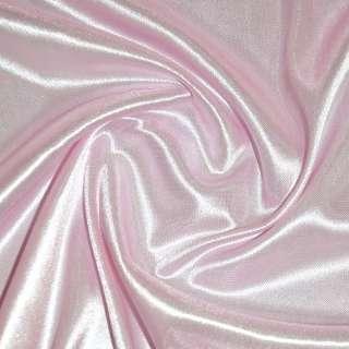 подкладка трикотажная розовая ш.150