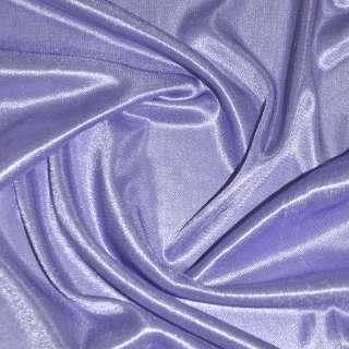 подкладка трикотажная фиолетово-молочная ш.150