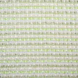 Рогожка  салатовая  (крупная) ш.140