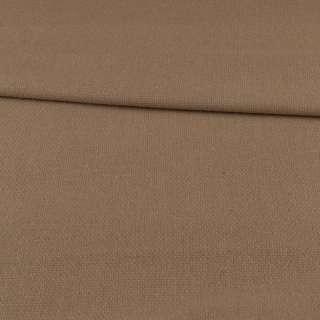 Рогожка вовняна бежева ш.150