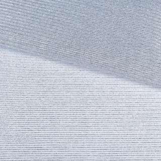 сетка серебристая с прямоугольными ячейками ш.150
