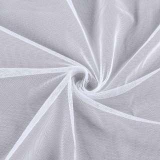 Сетка тонкая белая, ш.160