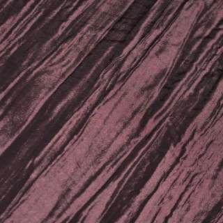 Тафта жата бордово-рожева ш.130