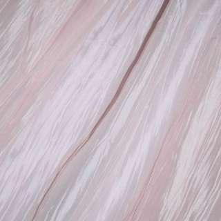 Тафта жата блідо рожева ш.130
