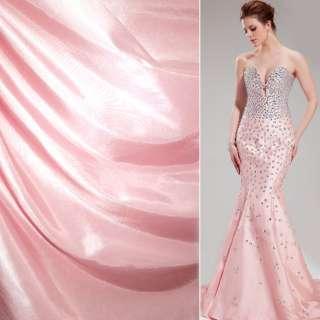 Тафта рожева ш.150