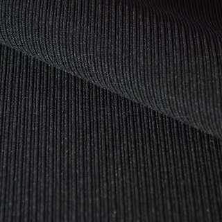 Джерси черный ш.160