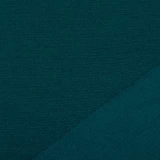 Трикотаж костюмный двухсторонний морская волна, ш.150