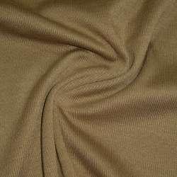 Трикотажная резинка шоколадная ш.130