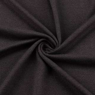 Трикотаж акриловый серый ш.170